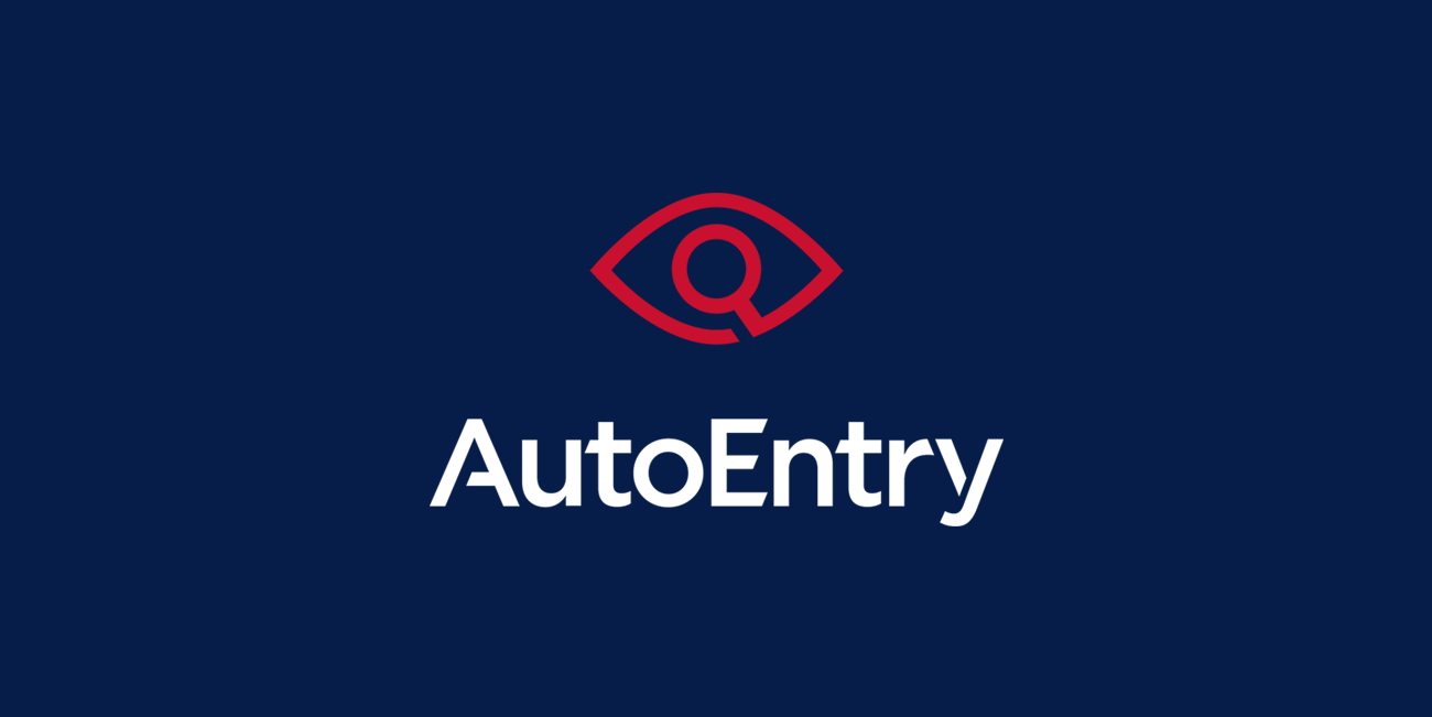 Auto Entry Logo ZSC Accountancy