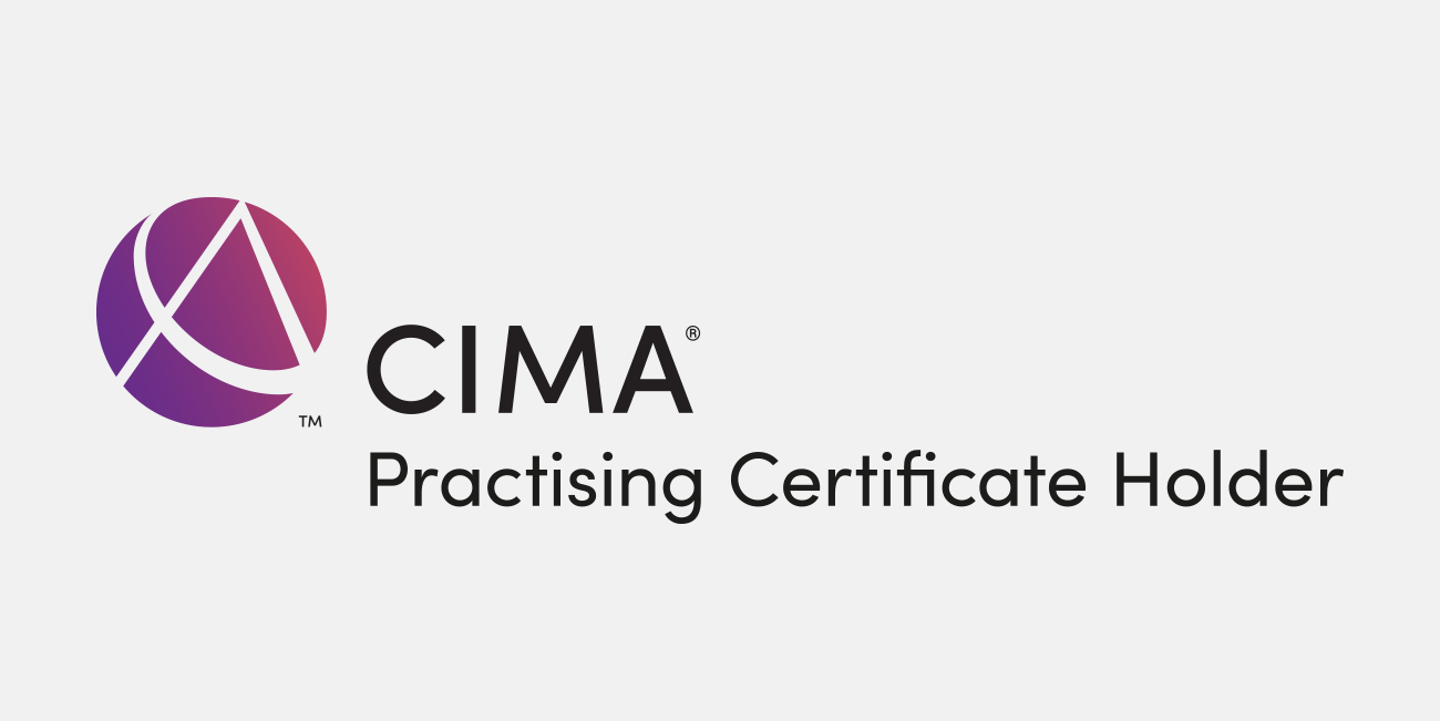 CIMA Certified ZSC Accountancy